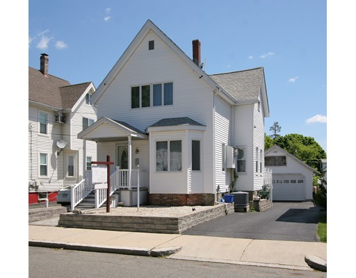 49 Willard Street, Malden, MA