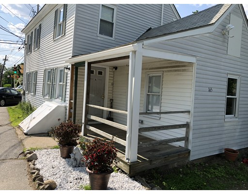 165 North Main Street, Natick, MA 01760