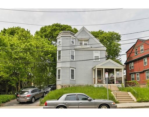 16 Morse Street, Boston, MA 02121