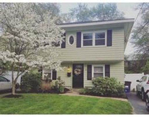 24 Autran Avenue, North Andover, MA 01854