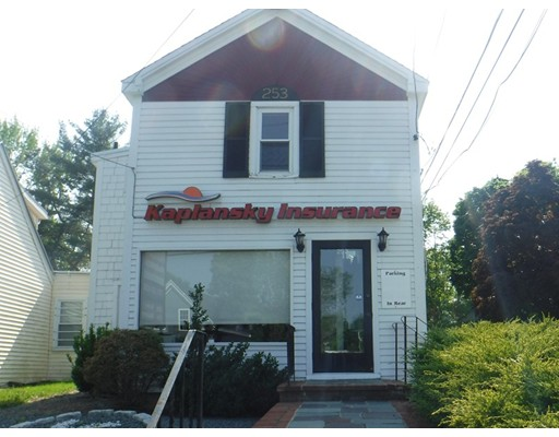 253 Washington Street, Weymouth, MA 02188