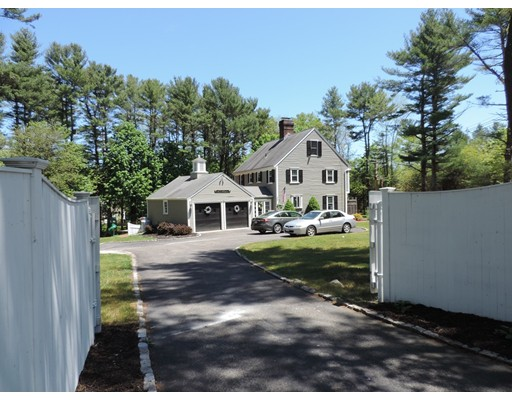 500 Parsonage Street, Marshfield, MA