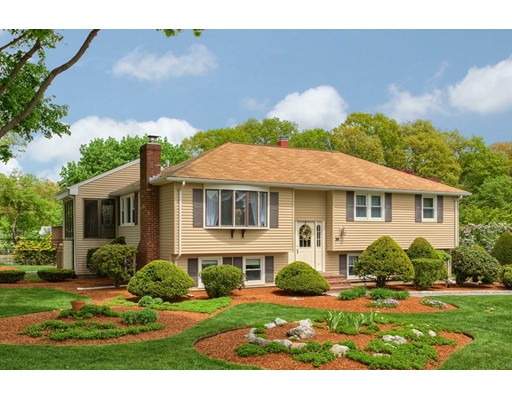 14 Whittier Road, Billerica, MA