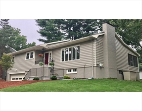 14 Indian Hill Road, Wakefield, MA 01880