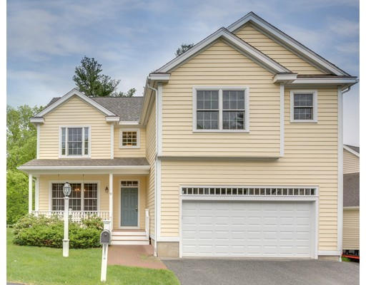51 Mayflower Drive, North Andover, MA 01845