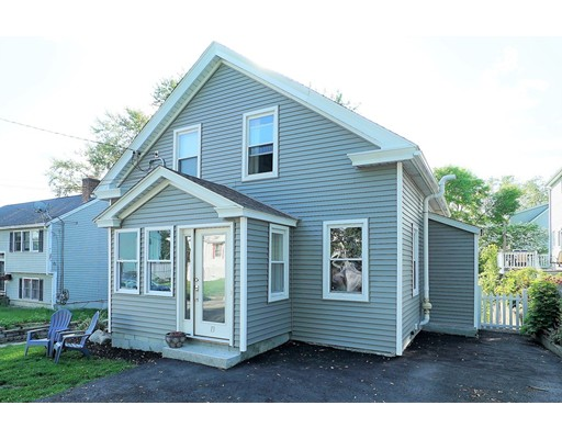 13 Glenwood Street, North Andover, MA
