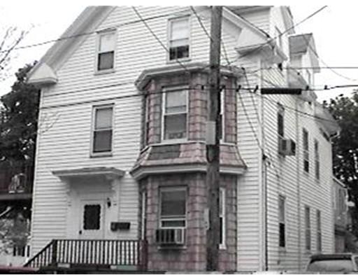 4 Ray Street, Lynn, MA 01905