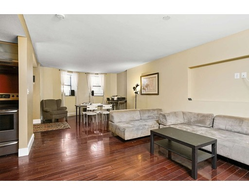685 Massachusetts Avenue, Boston, Ma 02115