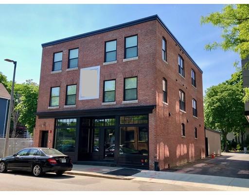 3399 Washington Street, Boston, MA 02130