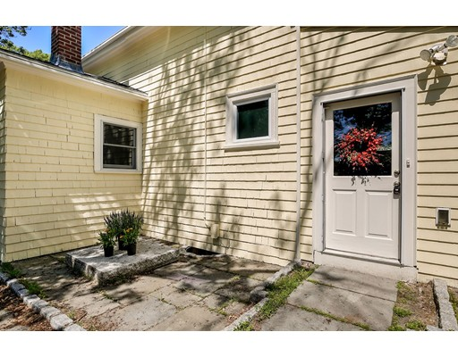 4 HAYWARD Avenue, Lexington, MA