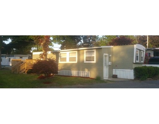 15 Finch Drive, Chicopee, MA 01020