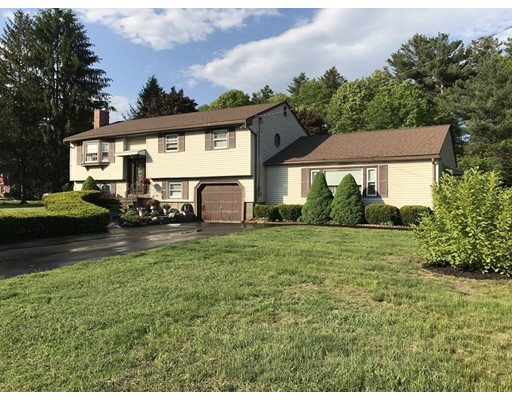 57 Burnham Road, Billerica, MA