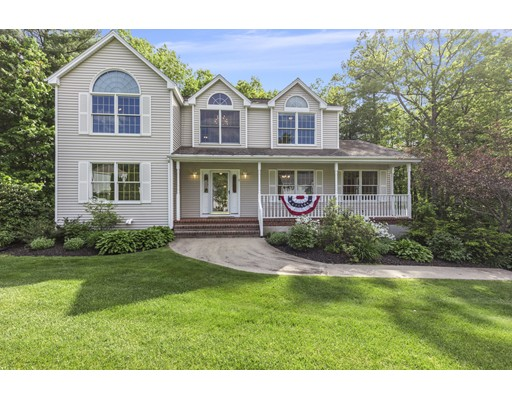 8 Serenoa Lane, Wilmington, MA