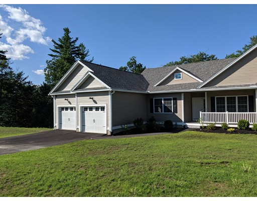 60 Granite Lane 0, Chester, NH 03036