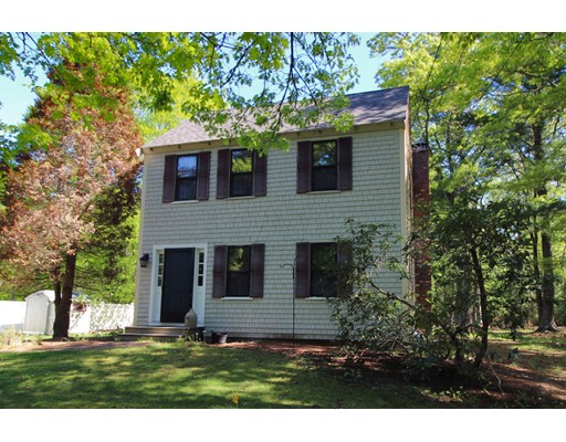 20 Eastwood Lane, Barnstable, MA