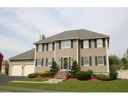 24 Birch Pond Drive, Saugus, MA