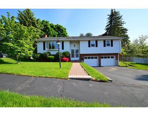 17 Morgan Avenue, Stoneham, MA