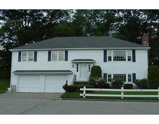 15 Larkspur Road, Needham, Ma 02492