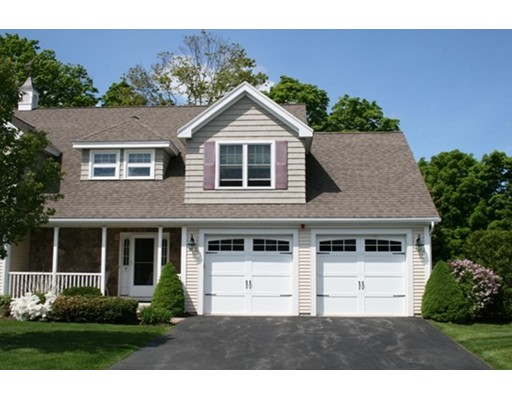 9 Peaslee Circle, Middleton, MA 01949