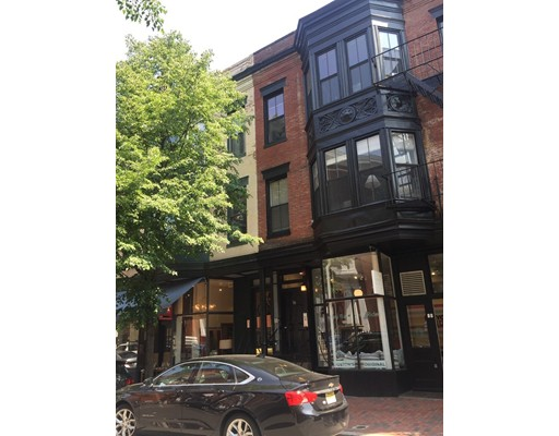 14 Union Park Street, Boston, Ma 02118