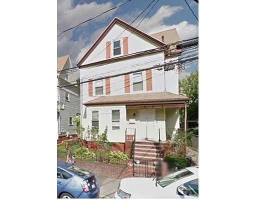 61 Elm Street, Somerville, Ma 02144