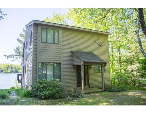 26 Porcupine Point Drive, Tolland, MA