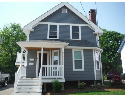 19 Orange Street, Attleboro, MA 02703