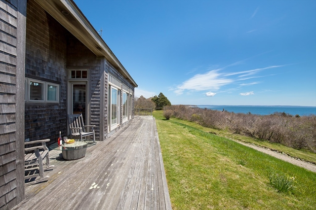 52 West End Road Gosnold MA 02713