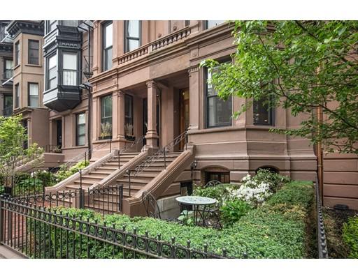 195 Beacon Street, Boston, MA 02116