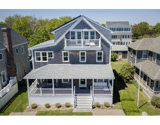 4 Collier Road, Scituate, MA