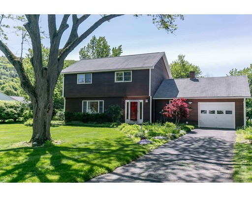 24 Captain Lathrop Drive, Deerfield, MA
