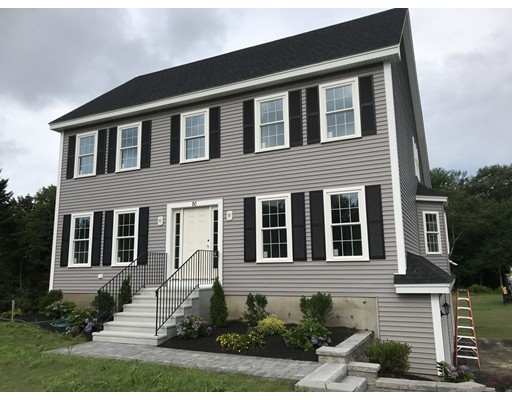 10 Worcester Road, Sterling, MA