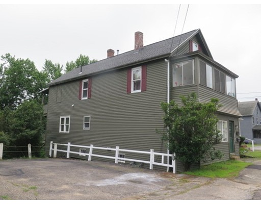 38 Main Street, Spencer, MA 01562