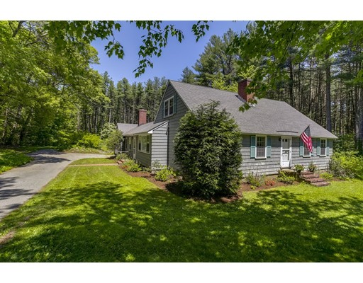 147 Sudbury Road, Weston, MA