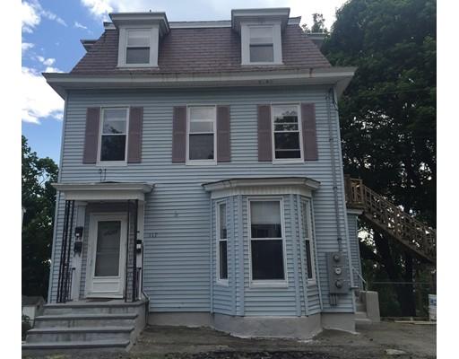 117 Durant Street, Lowell, MA 01850