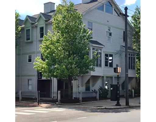 1 Hollis Street, Cambridge, MA 02140