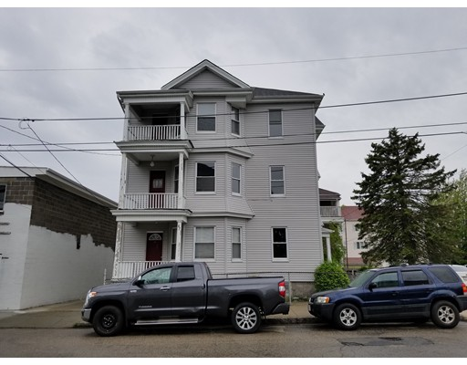 67 Wilbur Street, Fall River, MA 02724