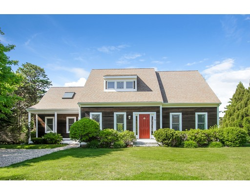 40 Flying Mist Lane, Brewster, MA