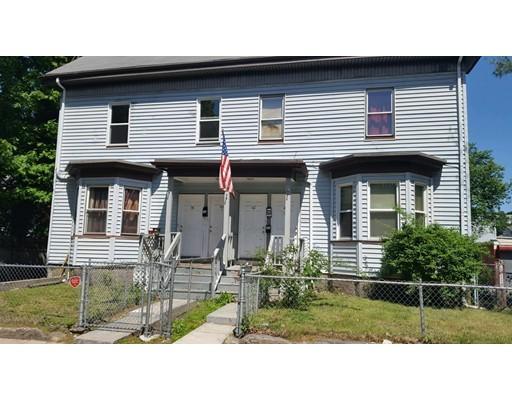 40 Payson Avenue, Boston, Ma 02125