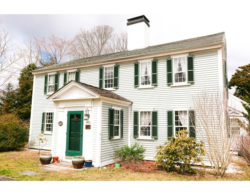 450 Route 6A, Yarmouth, MA