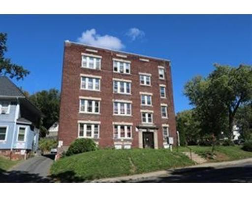 8 Leyfred Terrace, Springfield, Ma 01108
