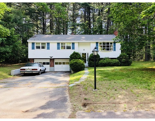 21 Hillview Road, North Reading, MA
