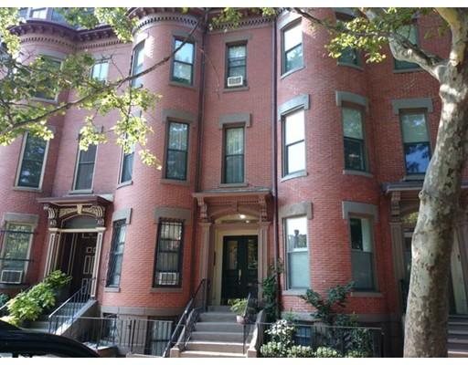49 Warren Avenue, Boston, MA 02116