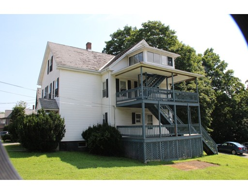 32 Main Street, Spencer, MA 01562