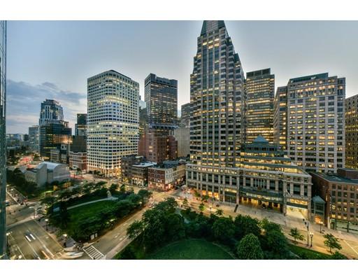 500 Atlantic Avenue, Boston, Ma 02210