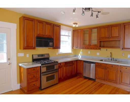 45 Jefferson Street, Newton, Ma 02458