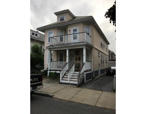 32 Illinois Avenue, Somerville, MA 02145