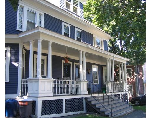 26-28 Rutland Street, Lowell, MA 01851