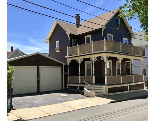 4 Hawthorne Street, Everett, MA