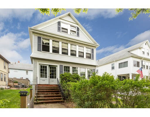 527 Mystic Valley Pkwy, Somerville, MA 02144